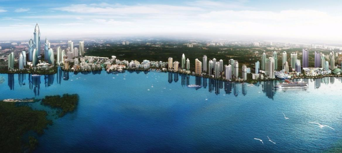 Iskandar Waterfront City unaware of reason for share price swings