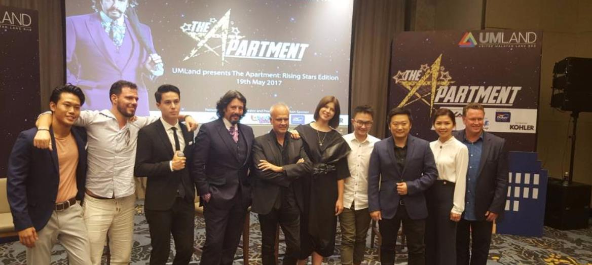 Worldwide Search for the Next Design Superstar Ends in Johor Bahru