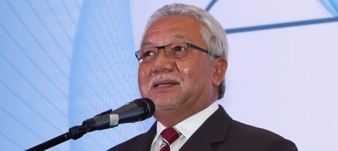 Tan Sri Dato'' Sri Zamzamzairani Appointed Chairman of UEM Sunrise