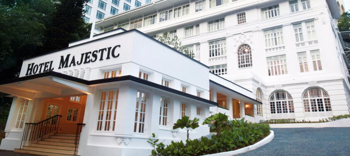 YTL REIT to Acquire Majestic Hotel Kuala Lumpur