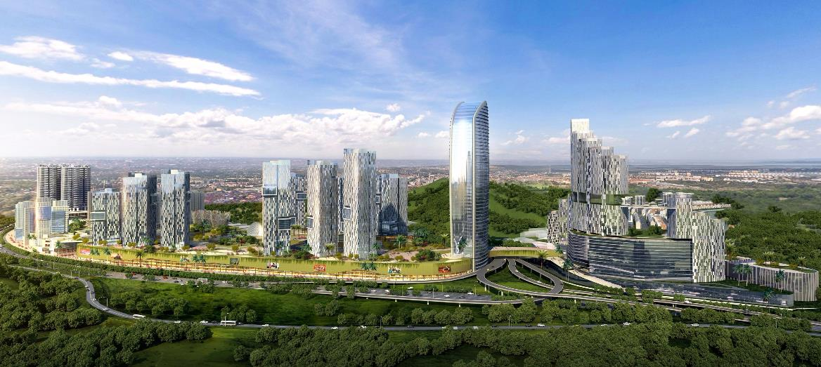 Mah Sing to Buy 78% of Firm, Co-develop RM1.3b Project in KL