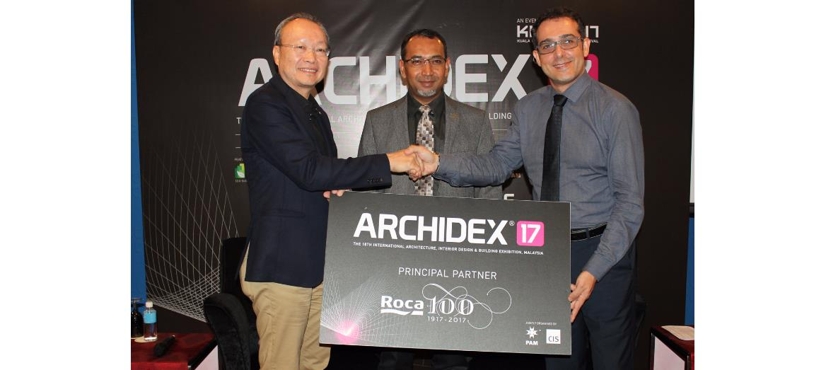 ARCHIDEX Expects 36,000 Visitors
