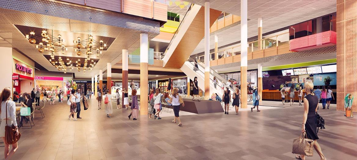 IPC Shopping Centre Reimagines a New Future