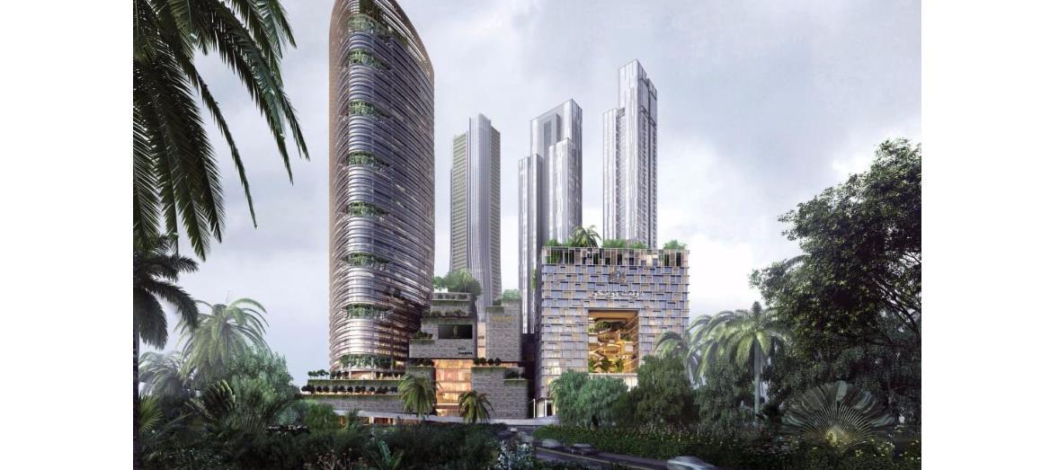 Astaka's One Bukit Senyum In Johor Conferred Node Status
