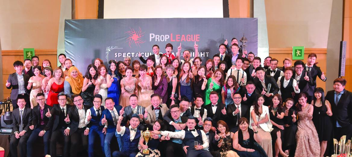 Propelling Propleague To Greater Heights