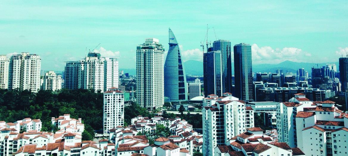 KL's new Golden Triangle: Hotspots that have it all