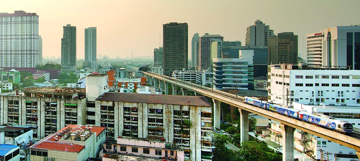 City Dwellers Extol SBK MRT Service