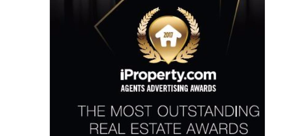 iProperty.com Agents Advertising Awards Honors The Best In The Real Estate Industry
