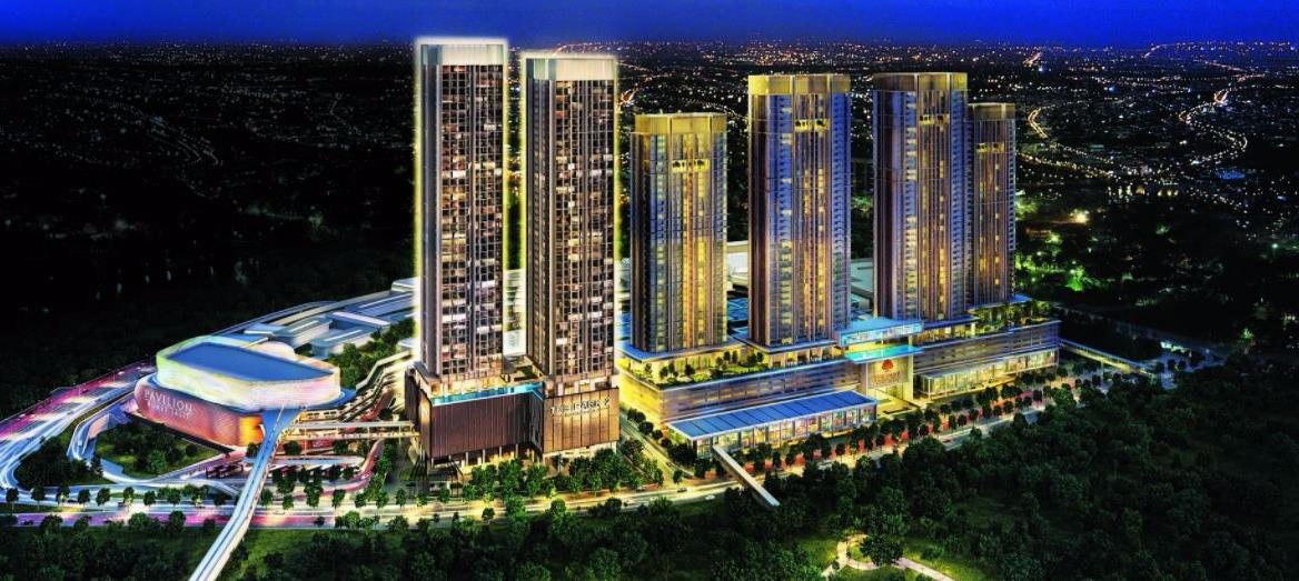 Malton Releases The Park 2 - Final Tower Next to Pavilion Bukit Jalil