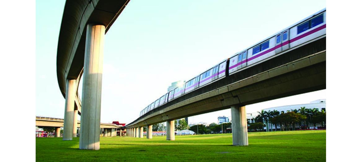 MRT3 project to start earlier, says Transport Minister