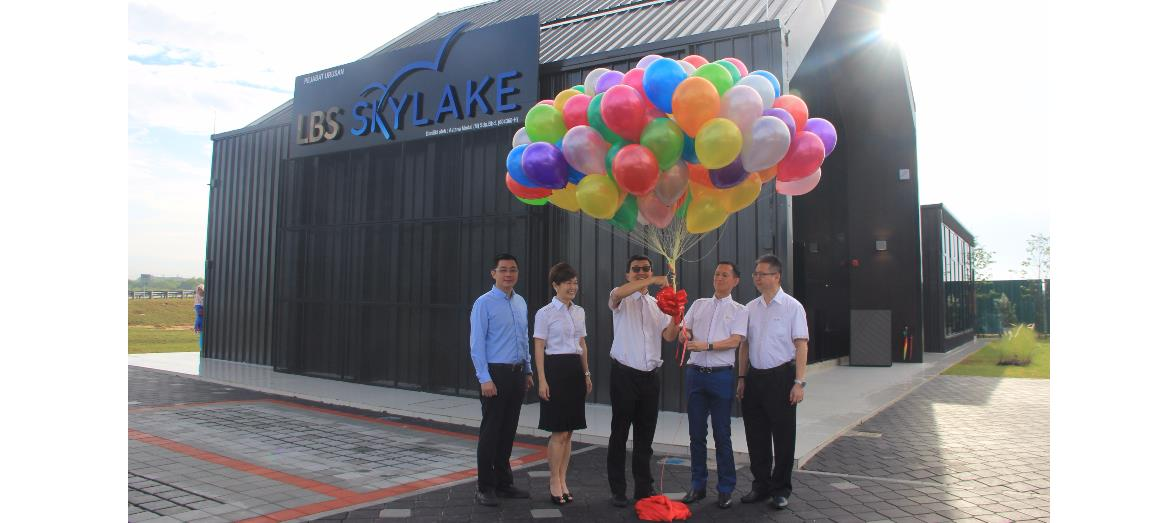 LBS matches demand for affordable homes with newest launch, LBS SkyLake Residence
