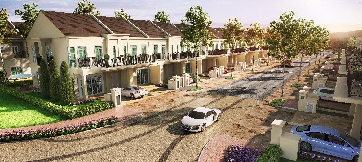 Sunsuria launches first landed homes inspired by french impressionist, Claude Monet