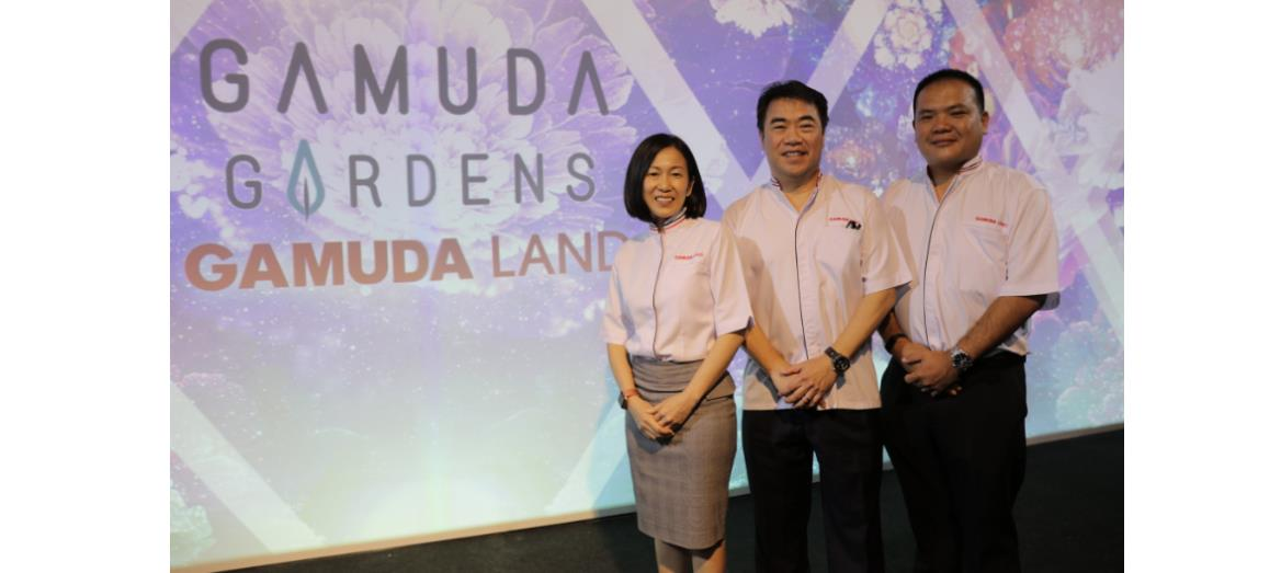 Gamuda Gardens Launched 2nd Phase of 2-Storey Link Homes In Conjunction with its Grand Opening Ceremony