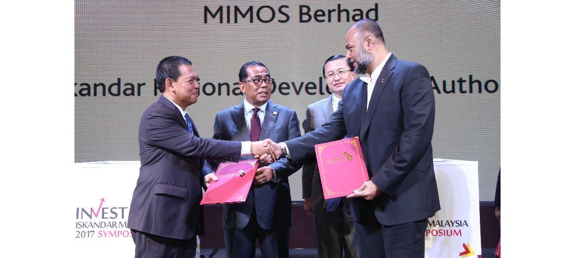 Showcasing Iskandar Malaysia to the world