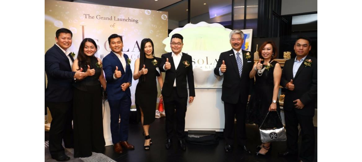OCR launches Isola KLCC at Jalan Yap Kwan Seng