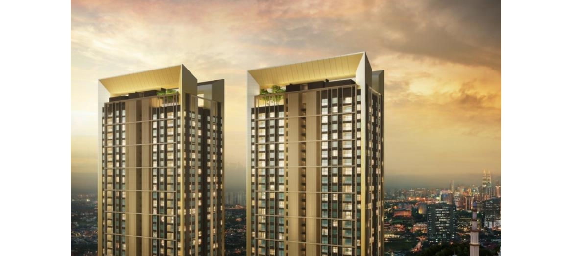 UEM Sunrise unveils Residensi Solaris Parq in Kuala Lumpur