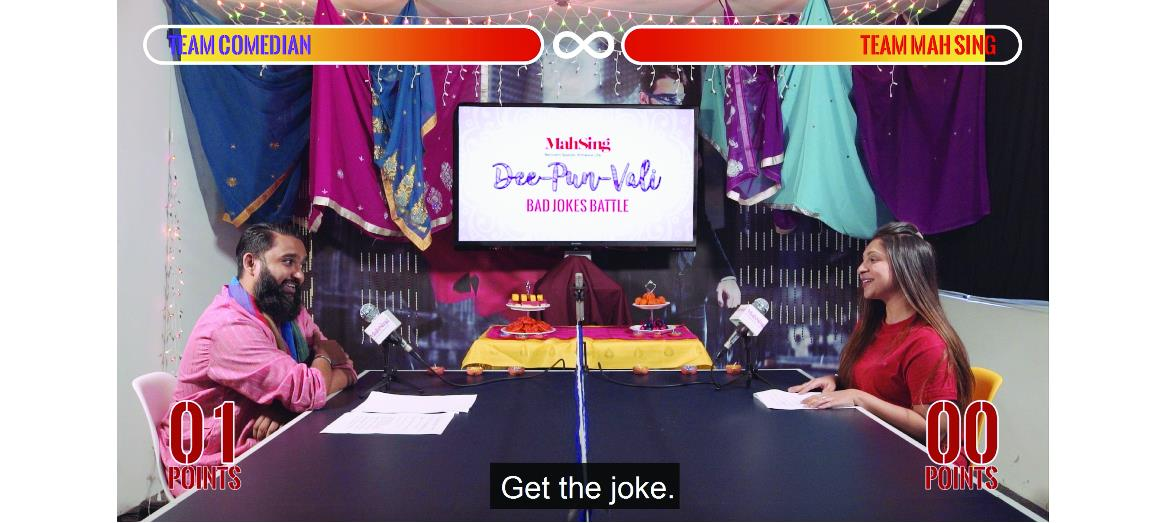 Mah Sing releases hilarious Dee-Pun-Vali video
