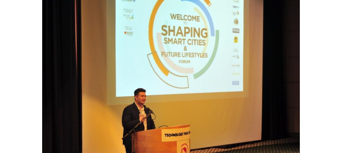Malaysia Biennial 100YC Smart City Forum invites greater collaboration