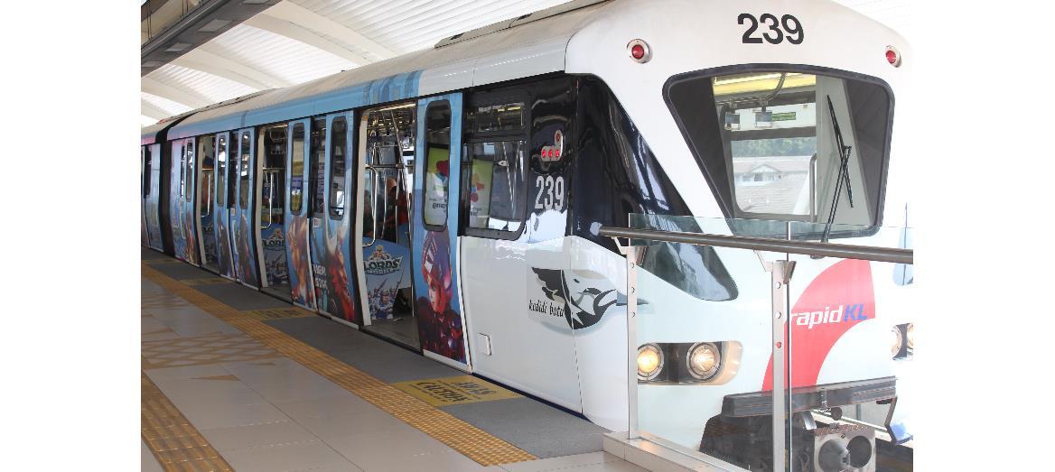 Development of rapid infrastructure centers on the benefit of rakyat