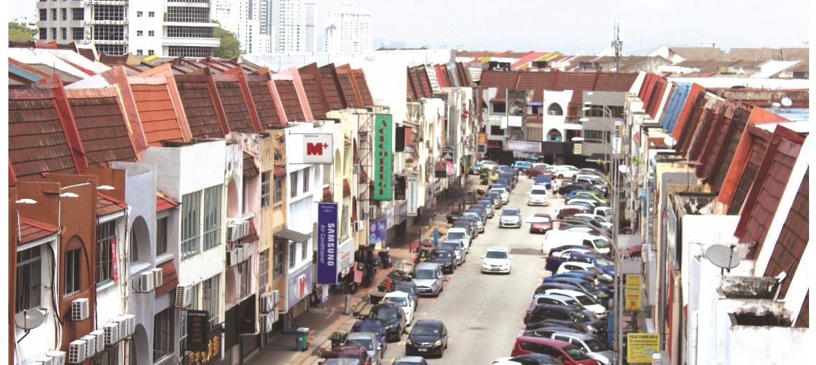Subang Jaya still a homebuyer's hub