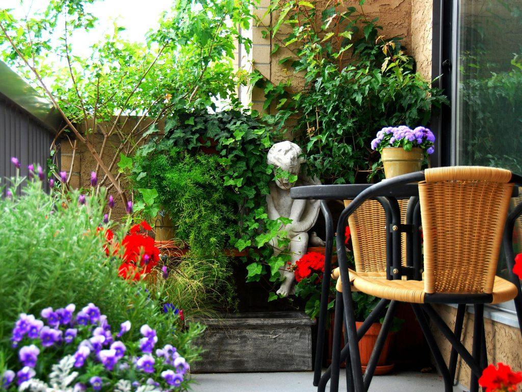 26 cosy balcony ideas and decor inspiration - iproperty.com.my