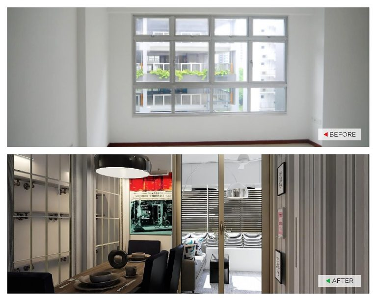 500 Sq Ft Apartment Here S 5 Design Tips For A Fabulous Home Iproperty Com My