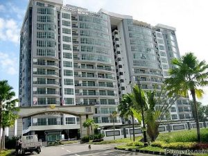 Jesselton Condominium, Kota Kinabalu