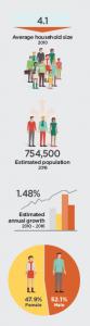 Beyond Iskandar: 5 Next Boom Towns in Johor Population Demographic