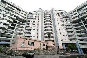 Wangsa-heights-Condominium