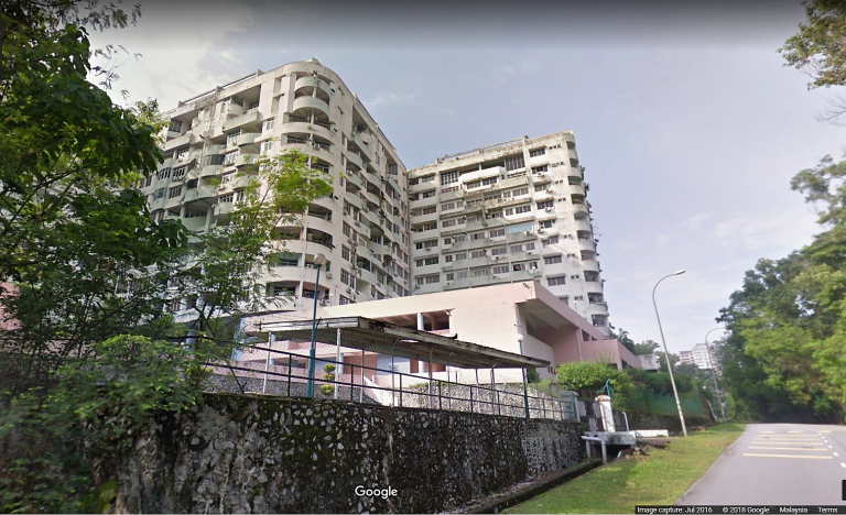 Wangsa-heights-Condominium-UK
