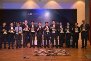 CEO Medini Forum 2018