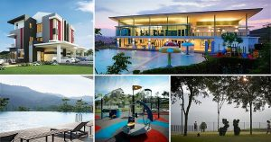 Clubhouse-Twin-Palms-Sungai-Long