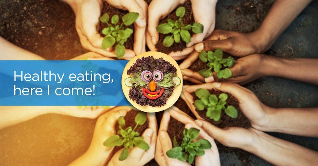 herbs-gardening-healthy-eating
