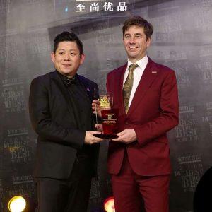 hurun-awards-M101-development