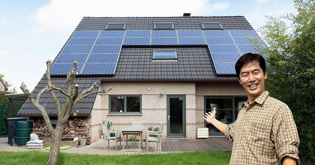 Should you install solar panels for your home in Malaysia? -  iproperty.com.my