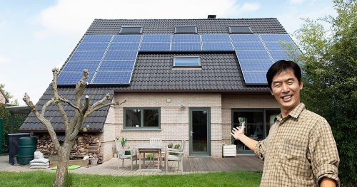 eco-friendly malaysia house