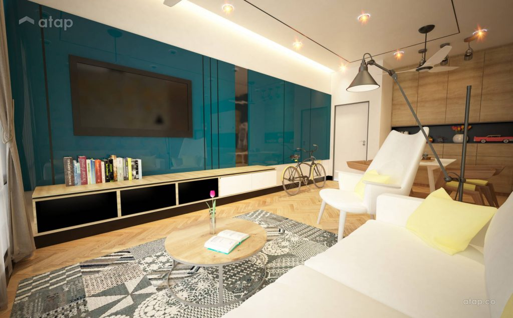 modern living room designs in malaysia for the year 2018 iproperty
