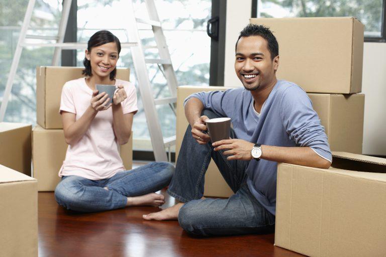 pindah rumah malaysia