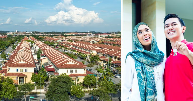 14 panduan mudah beli rumah di Malaysia
