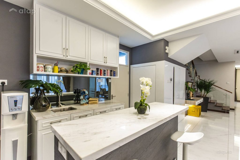 37 Popular Kitchen Designs And Layouts Iproperty Com My