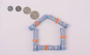 rental property budget