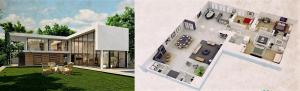 l-shaped-house