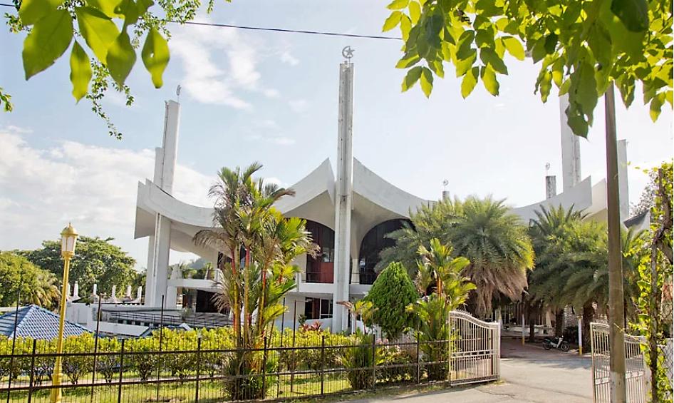 Seremban Mosque