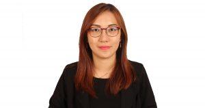 Jasmine Teo