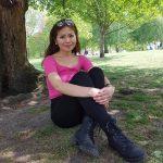 Rebecca Hani Romeli