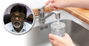 minister-safe-drinking-tap-water