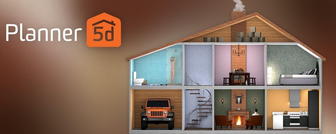 Planner-5D-design-apps