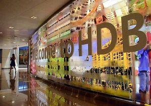 HDB-in-singapore