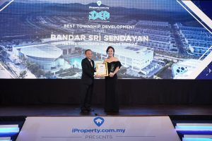 idea-2018-Winner-best-township-development