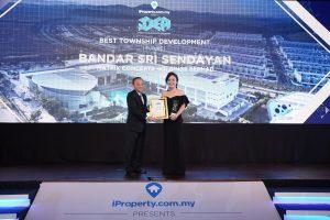 idea-2018-Winner-best-township-development